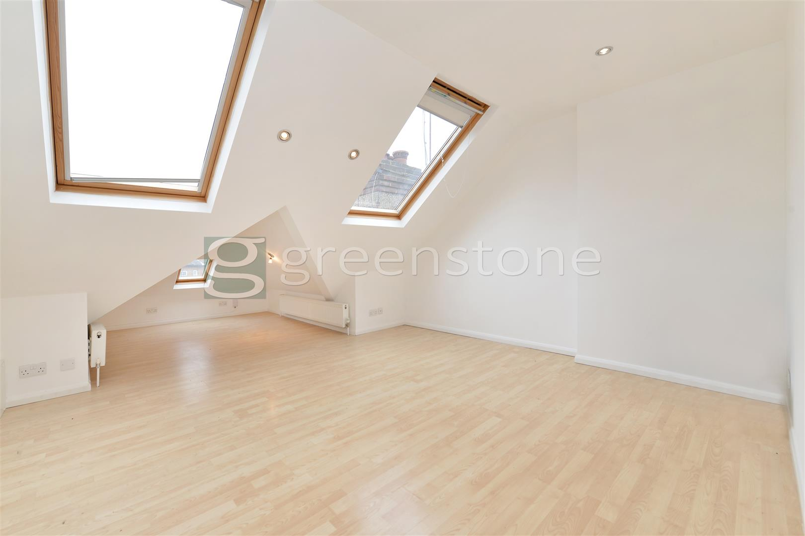 2 Bedrooms Apartment Flat for sale in Minster Road, Cricklewood, London